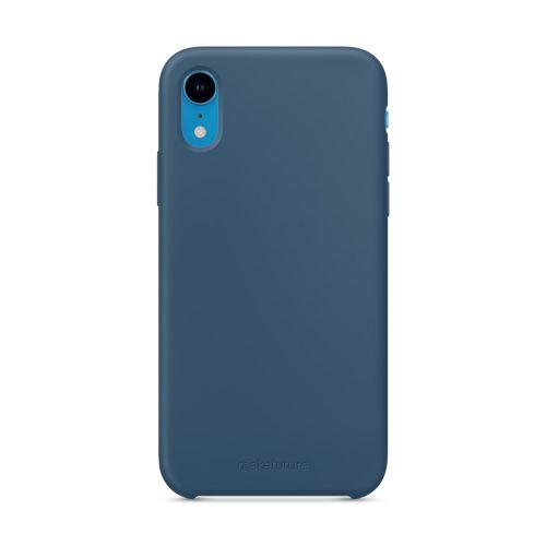 Чехол MakeFuture Silicone для Apple iPhone XR (MCS-AIXRBL) Blue