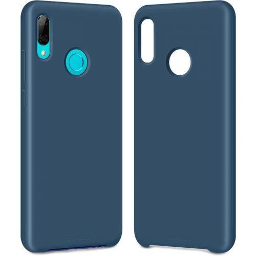 Чехол MakeFuture Silicone для Huawei P Smart 2019 (MCS-HUPS19BL) Blue
