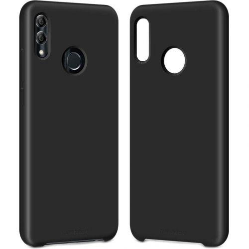 Чехол MakeFuture Silicone для Huawei P Smart (MCS-HUPSBK) Black