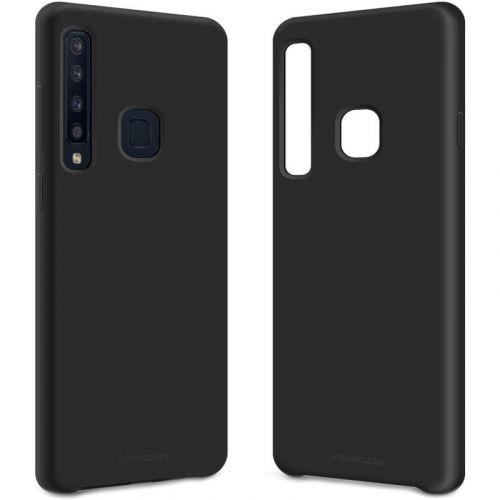 Чехол MakeFuture Silicone для Samsung A9 2018 A920 (MCS-SA920BK) Black