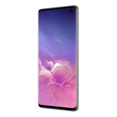Смартфон Samsung Galaxy S10 8/128GB Black недорого