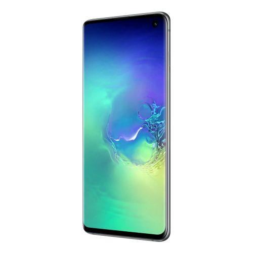 Смартфон Samsung Galaxy S10 8/128GB Green недорого