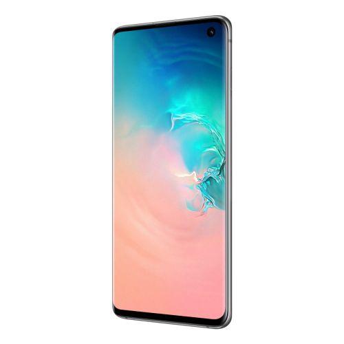Смартфон Samsung Galaxy S10 8/128GB White недорого