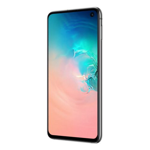 Смартфон Samsung Galaxy S10e 6/128GB White недорого