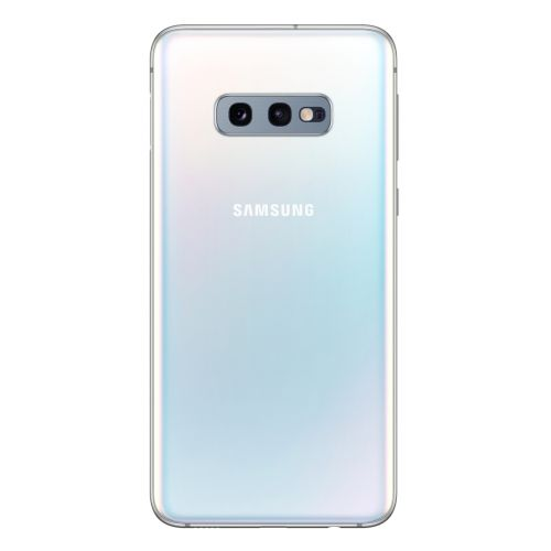 Смартфон Samsung Galaxy S10e 6/128GB White в Украине