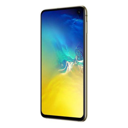 Смартфон Samsung Galaxy S10e 6/128GB Yellow недорого