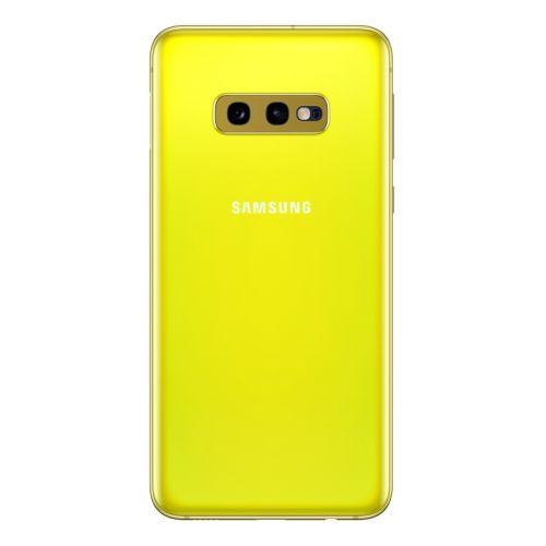 Смартфон Samsung Galaxy S10e 6/128GB Yellow в Украине