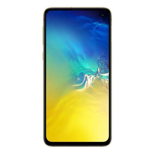 Смартфон Samsung Galaxy S10e 6/128GB Yellow