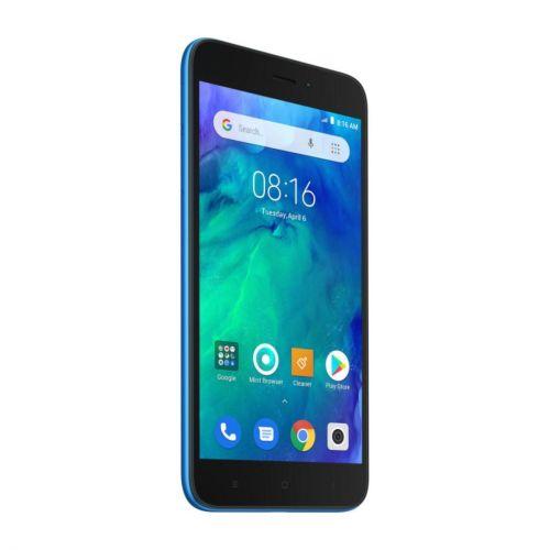 Смартфон Xiaomi Redmi Go 1/8GB Blue Vodafone