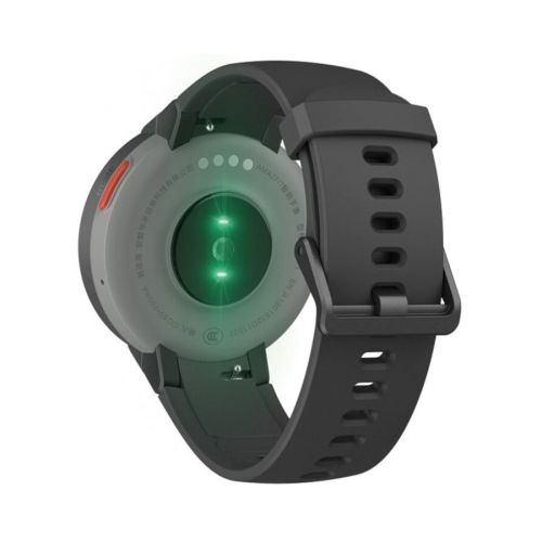 Смарт-часы Amazfit Verge Gray недорого