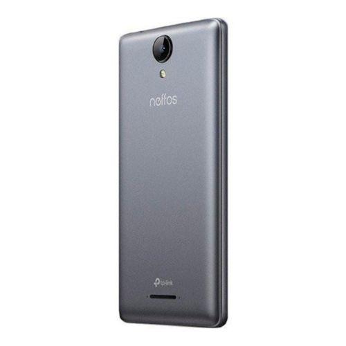 Смартфон TP-Link Neffos C5 Plus 1/8GB (TP7031A21) Grey фото