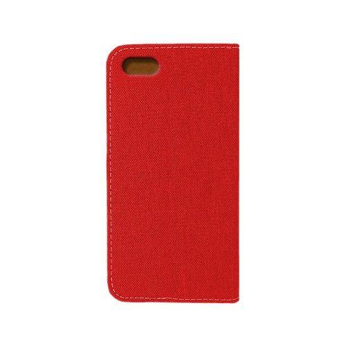 Чехол Goospery Canvas для Huawei Y5 2018 Red купить