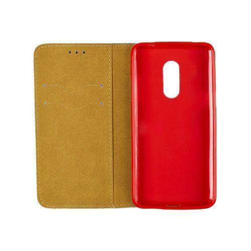 Чехол Goospery Canvas для Huawei Y5 2018 Red недорого