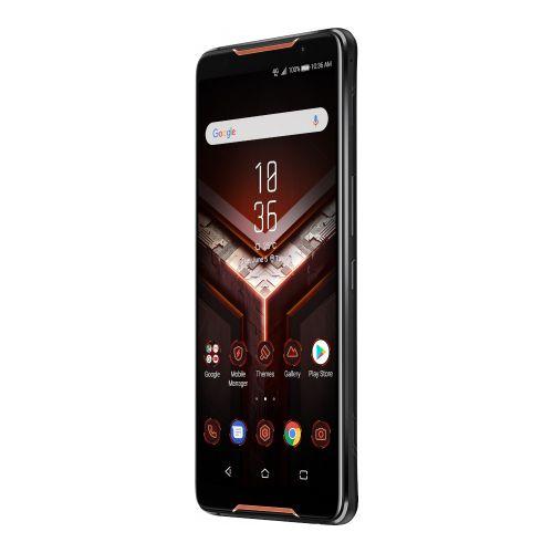 Смартфон Asus ROG ZS600KL 8/128GB Dual Sim Black в Украине
