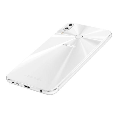 Смартфон Asus ZenFone 5 ZE620KL 4/64GB Dual Sim Moonlight White цена