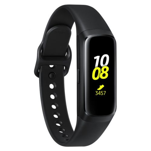 Фитнес-браслет Samsung Galaxy Fit (SM-R370NZKASEK) Black