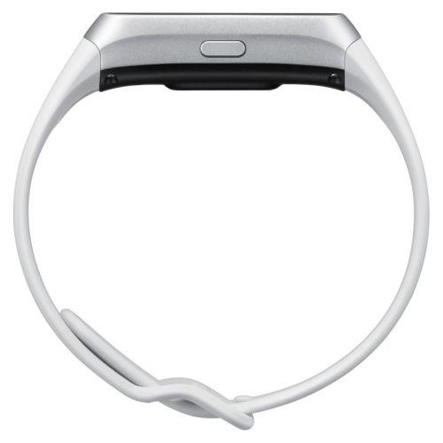 Фитнес-браслет Samsung Galaxy Fit (SM-R370NZSASEK) Silver в Украине