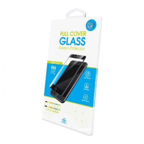 Защитное стекло Global Full Cover для Samsung A6 Plus 2018 Black