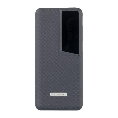 Портативный аккумулятор 10000mAh Gelius Pro Soft (GP-PB10-G1) Dark Blue недорого