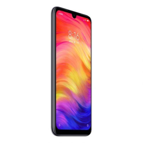 Смартфон Xiaomi Redmi Note 7 4/128GB Space Black в интернет-магазине
