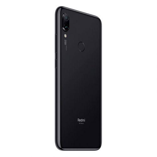 Смартфон Xiaomi Redmi Note 7 4/128GB Space Black фото
