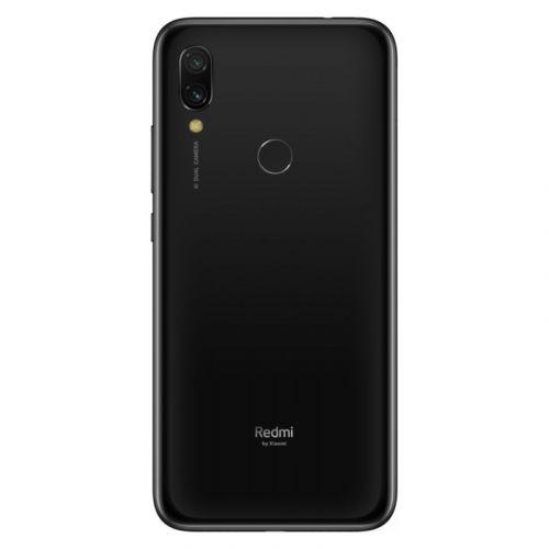 Смартфон Xiaomi Redmi 7 3/32GB Eclipse Black недорого