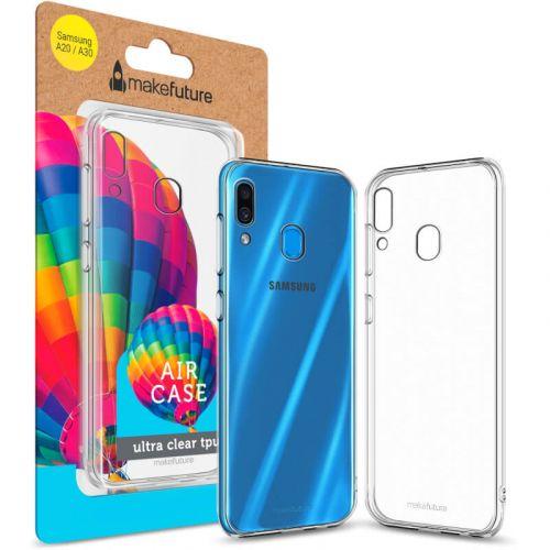 Чехол MakeFuture Air для Samsung Galaxy A20/A30 (Clear) недорого