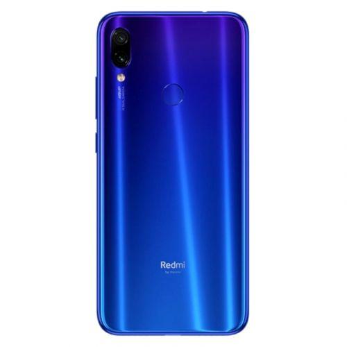 Смартфон Xiaomi Redmi Note 7 3/32GB Neptune Blue недорого