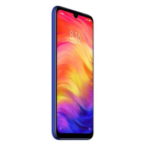 Смартфон Xiaomi Redmi Note 7 3/32GB Neptune Blue в интернет-магазине