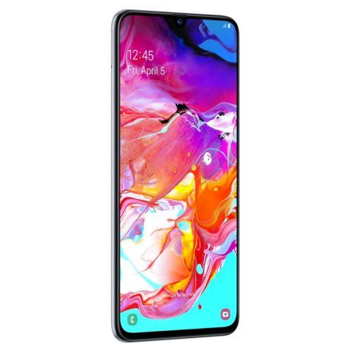 Смартфон Samsung Galaxy A70 6/128GB 2019 White в интернет-магазине