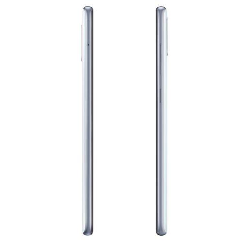 Смартфон Samsung Galaxy A70 6/128GB 2019 White фото