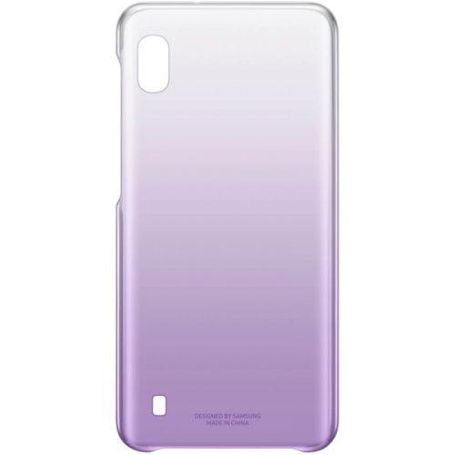 Чехол Samsung Gradation Cover для Galaxy A10 (EF-AA105CVEGRU) Violet