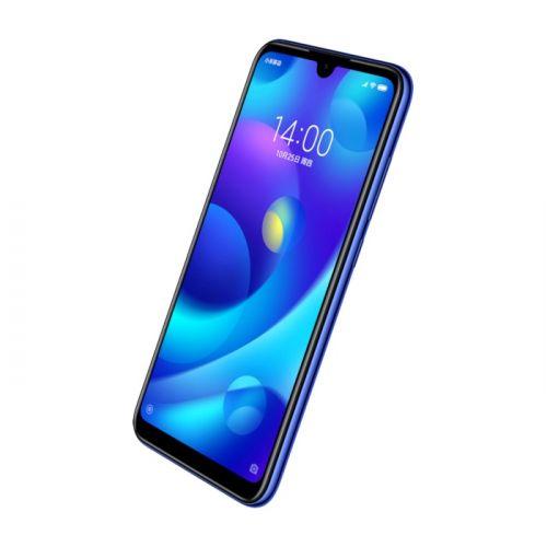 Смартфон Xiaomi Mi Play 4/64GB Blue в интернет-магазине