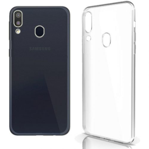 Чехол GlobalCase Extra Slim для Samsung Galaxy A50 (Clear)