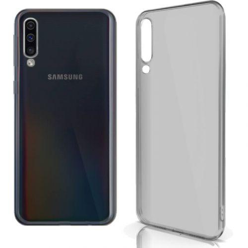 Чехол GlobalCase Extra Slim для Samsung Galaxy A50 (Dark)