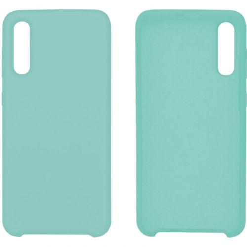 Чехол Intaleo Velvet для Samsung Galaxy A50 (Turquoise)
