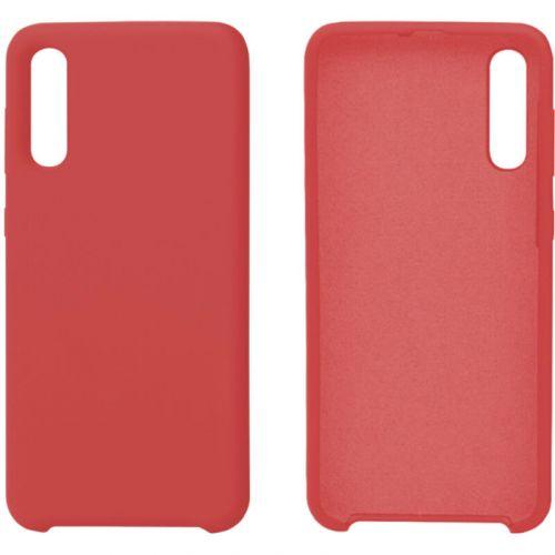Чехол Intaleo Velvet для Samsung Galaxy A50 (Red) купить