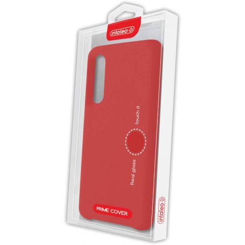 Чехол Intaleo Velvet для Samsung Galaxy A50 (Red) недорого