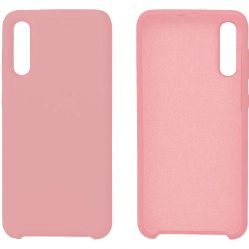 Чехол Intaleo Velvet для Samsung Galaxy A50 (Pink) купить