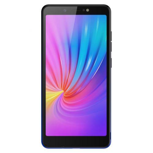 Смартфон Tecno POP 2s Pro KB2j Dual Sim Nebula Black купить
