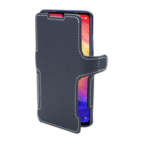 Чехол StatusCASE для Xiaomi Redmi Note 7 Matte Black