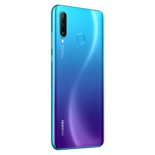 Смартфон Huawei P30 Lite 4/128GB (MAR-LX1A) Peacock Blue Vodafone