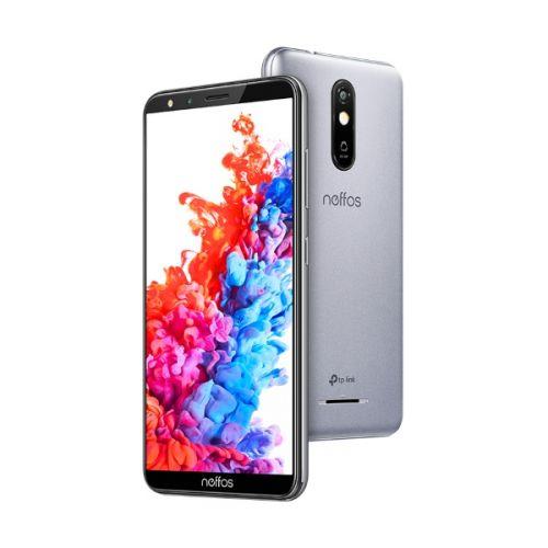 Смартфон TP-Link Neffos C7 Lite Gray