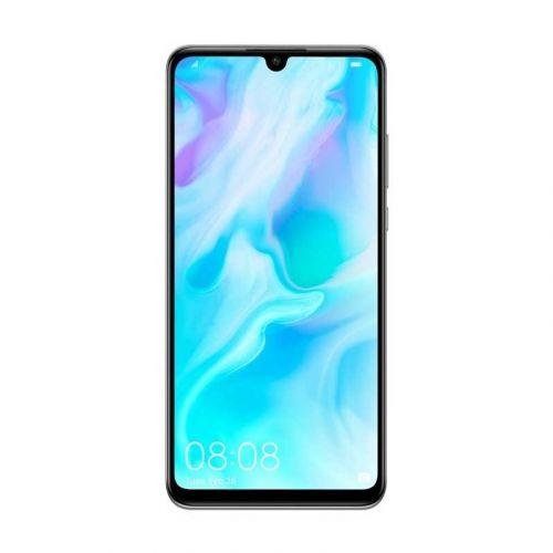 Смартфон Huawei P30 Lite 4/128GB (MAR-LX1A) White купить