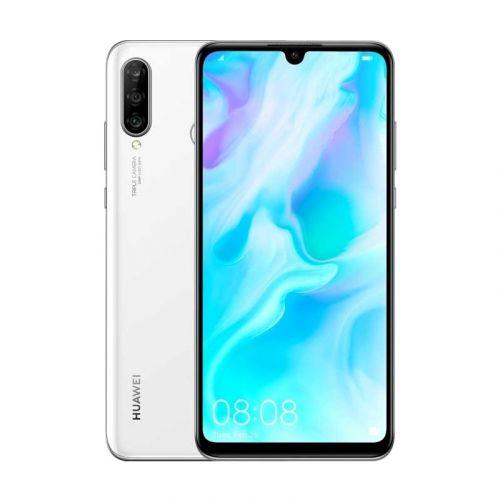 Смартфон Huawei P30 Lite 4/128GB (MAR-LX1A) White