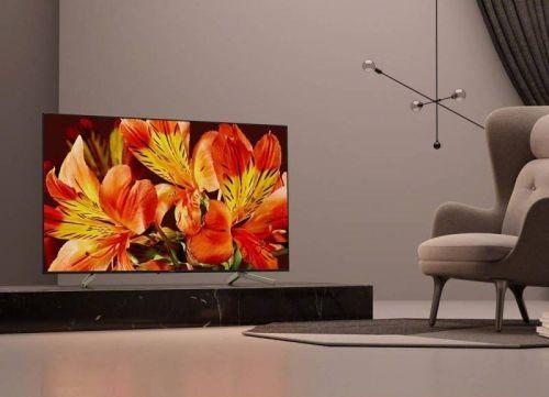 Телевизор 85