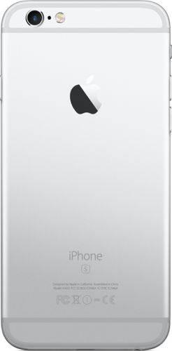 Смартфон Apple iPhone 6s 32GB (MN0X2) Silver в Украине