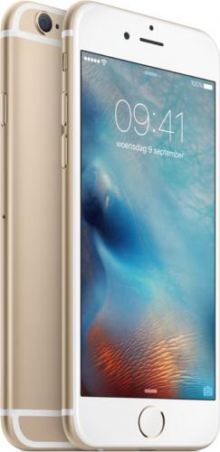 Смартфон Apple iPhone 6s 32GB (MN112) Gold купить