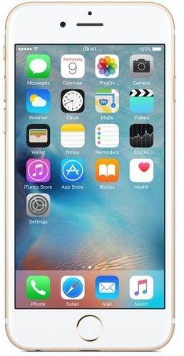Смартфон Apple iPhone 6s 32GB (MN112) Gold недорого