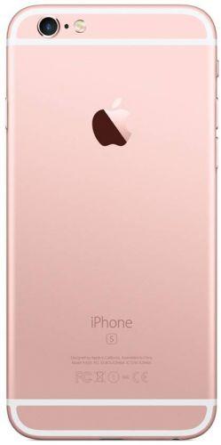 Смартфон Apple iPhone 6s 32GB (MN122) Rose Gold в Украине